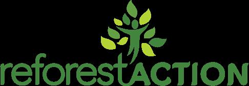 Logo du ste Reforest'action